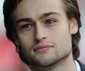 actor, douglas booth, and hot male image