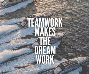 boss, Dream, and future image