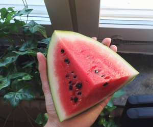 healthy, raw, and healthy food image