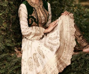 fashion and indian image