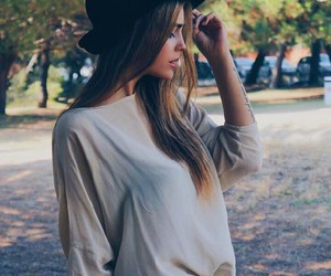 fashion, outfit, and stile image