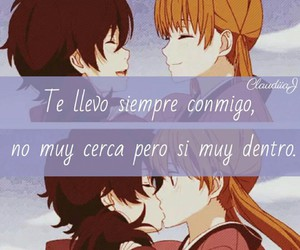 44 Images About Frases Anime On We Heart It See More About Anime