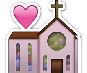 church, emojis, and emoji image