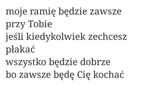 Image About Text In Polskie By Passauf On We Heart It