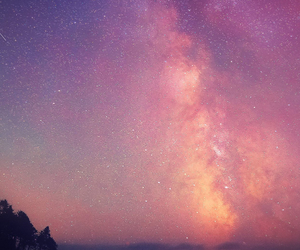 sky, wallpaper, and pink image