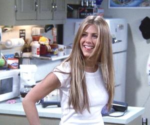 Jennifer Aniston, rachel green, and f.r.i.e.n.d.s image