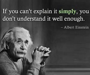 quotes, Albert Einstein, and einstein image