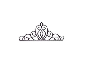 wallpaper, crown, and Queen image