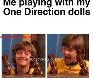 funny, niall horan, and Harry Styles image