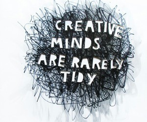 quotes, creative, and mind image