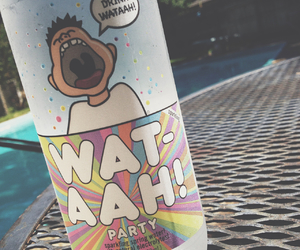 party, summer, and tumblr image