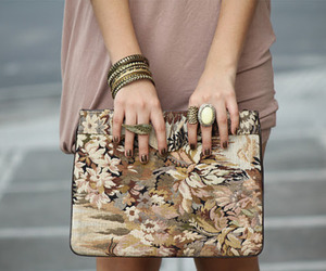 bag, wow, and fashion image
