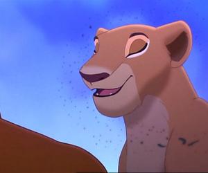 cartoon, disney, and lion king image