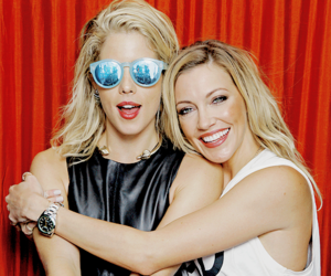 arrow, felicity smoak, and katie cassidy image