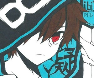 hibiya, anime, and anime boy image