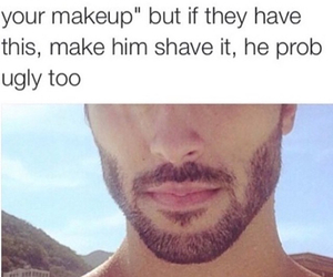guys, shave, and true image