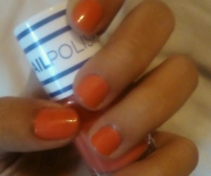 colour, nails, and hand image