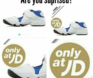 discusting, jd, and trainers image