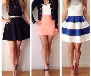 dress, outfit, and ideas image