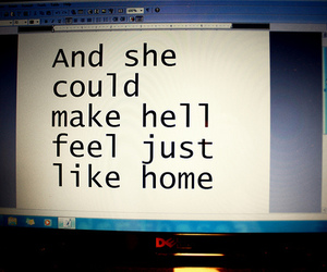 text, love, and pierce the veil image