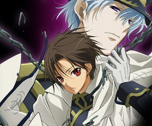 07 ghost and anime image