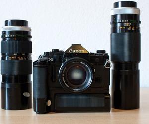 camera and canon image