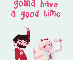 star butterfly, good time, and marco diaz image