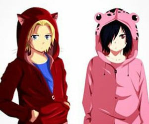 cute, frosh, and dragon slayers image