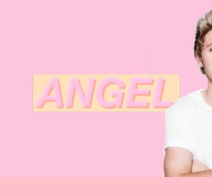 angel, header, and icon image