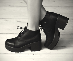 booties, Cutes, and shoes image