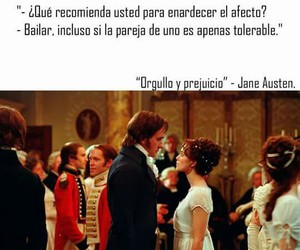 phrases, pride and prejudice, and quotes image