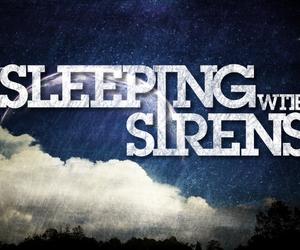sleeping with sirens image