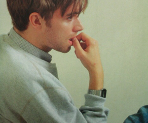 90s, blur, and classic image