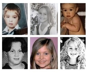gossip girl, kids, and blake lively image