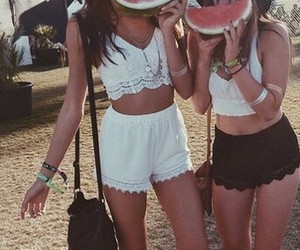 watermelon and friends image