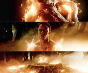 teen wolf, parrish, and ryan kelley image