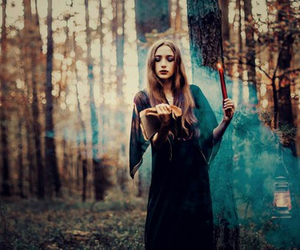 coven and magic image
