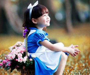adorable, kids, and photography image