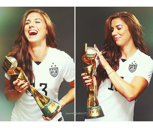 soccer, world champions, and she believes image