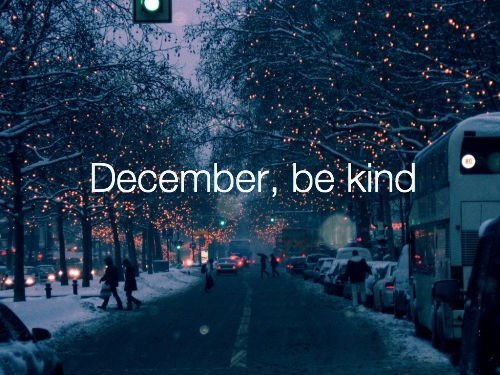 Welcome To Desember 70