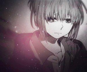 anime, edit, and fantasy image