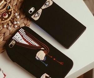 عبايه, سعودي, and سعودية image