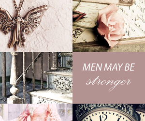 book, tessa, and clockwork angel image