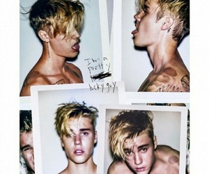 Hot, justinbieber, and photoshoot image
