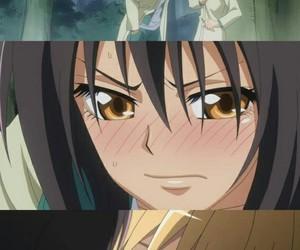 anime, misaki, and kaichou wa maid sama image