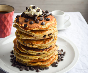 Easy, sweet, and pancakes image