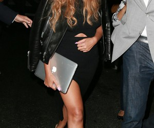 my life, new york city, and queen bey image