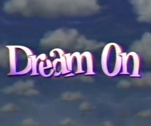 pale, Dream, and sky image