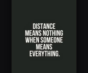 quote and distance image