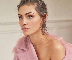 phoebe tonkin, beauty, and The Originals image